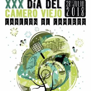 XXIV Día del Camero Viejo