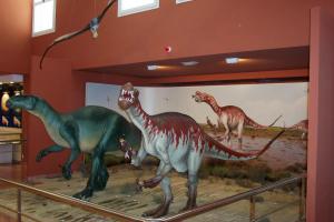 Dinobús