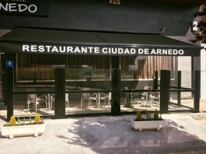 RESTAURANTE CIUDAD DE ARNEDO