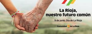 El acuerdo entre generaciones, motivo central de la campaña del Día de La Rioja