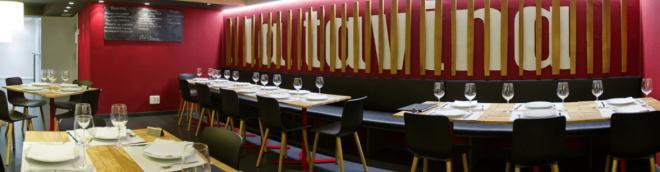 Restaurante La Tavina