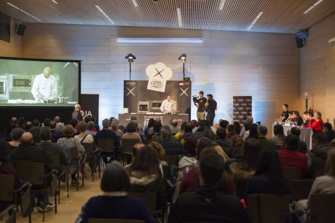 XVII Concurso de Pinchos de La Rioja