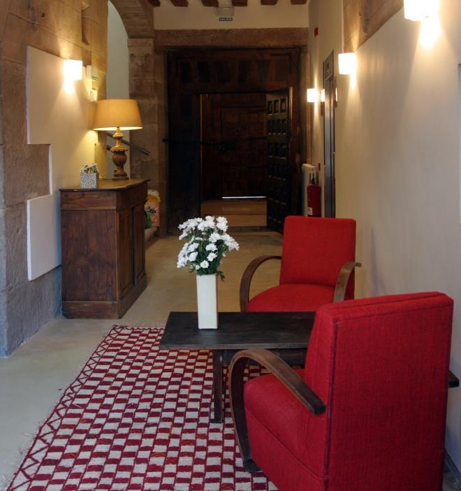 Hotel La Capellania