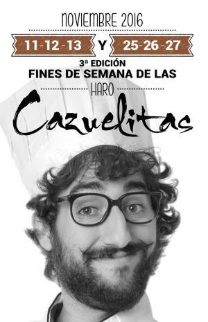 Fines de Semanas de las Cazuelitas