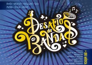 Festival itinerante Desafío de Bandas