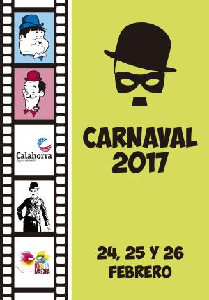 Carnaval en Calahorra 2017