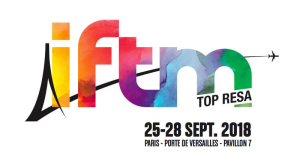 La Rioja Turismo participa en la feria francesa IFTM Top Resa