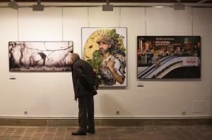 """XX Concurso Internacional de Fotografía de """"El Rioja y los 5 Sentidos"""""""