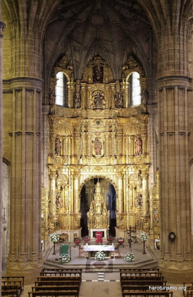 Parroquia de Santo Tomás Apostol
