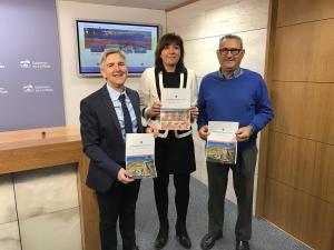 La Rioja Turismo programa una nueva edición del Dinobús y el Celtibús para difundir el patrimonio cultural de La Rioja Baja