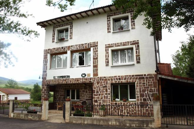 Casa El Cumbrero