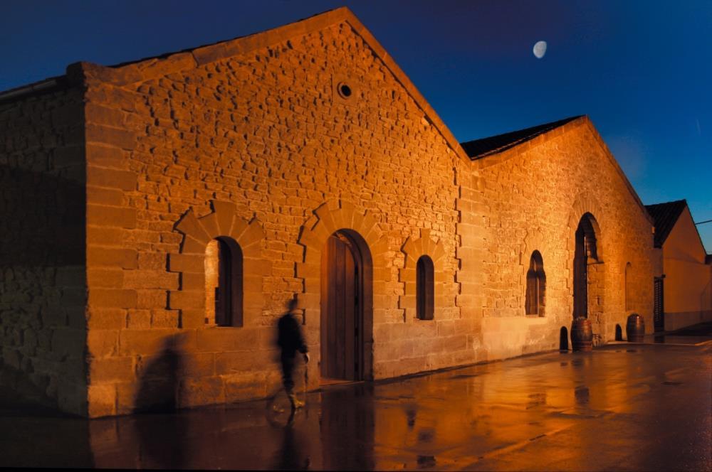 Znalezione obrazy dla zapytania gomez cruzado winery