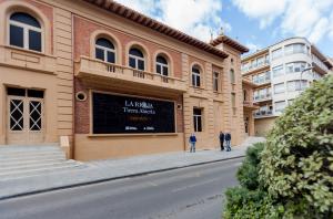 Cinemática afronta en Arnedo su último mes de exposición