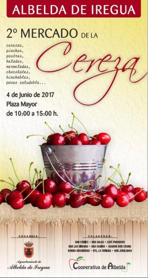 II Mercado de la cereza