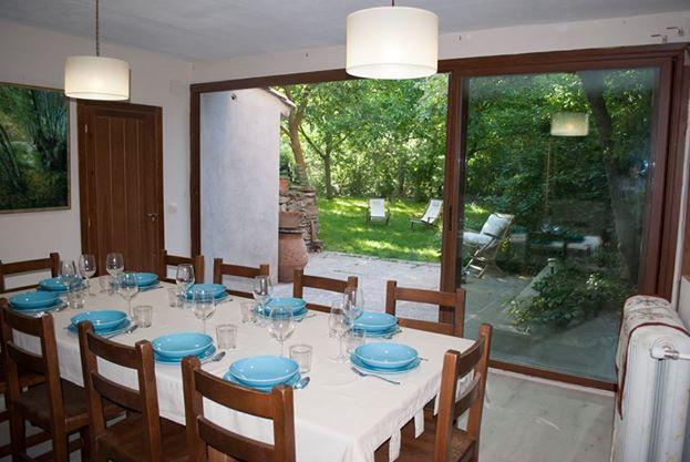 Casa Rural La Hiedra