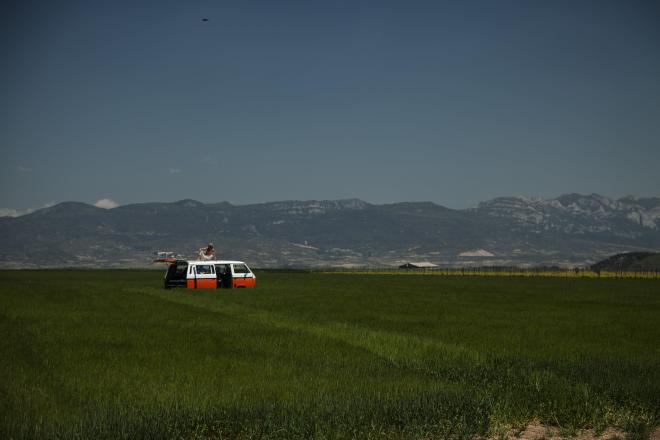 La Ruta de Malú en La Rioja