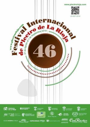 43 Festival Internacional de Música de Plectro