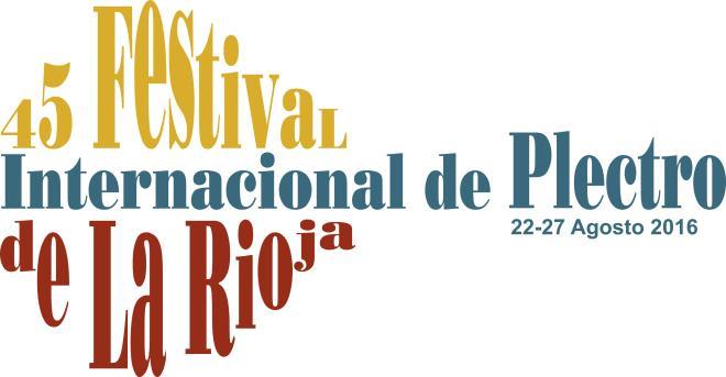 45 Festival Internacional de Música de Plectro
