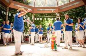 Fiestas en Honor a San Juan y San Pedro