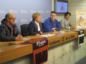 La Rioja vuelve a acoger el 5 de junio La Eroica Hispania tras el éxito de la primera edición en la que participaron más de 600 personas