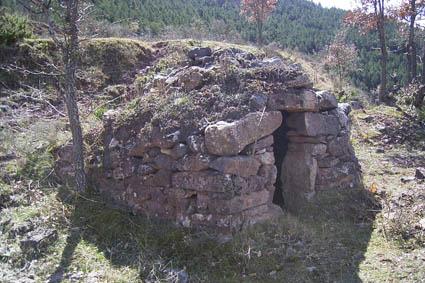 Etapa 2, Torrecilla en Cameros-Ortigosa de Cameros
