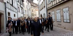 Riojaforum ofrece charlas previas a actuaciones de música clásica y ópera