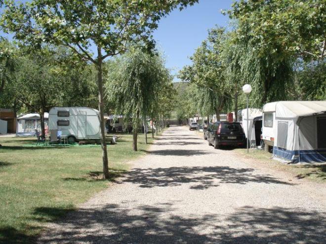 Camping de Navarrete