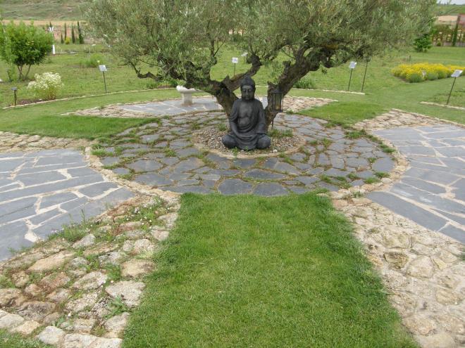 Jardín Botánico de La Rioja