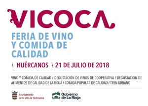 I VICOCA, Feria de Vino y Comida de Calidad