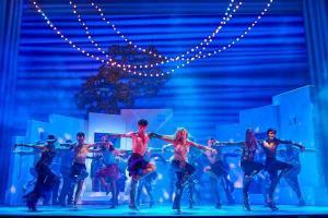 El musical Mamma Mia!, con las canciones de ABBA, llegará a Riojaforum del 21 al 24 de abril