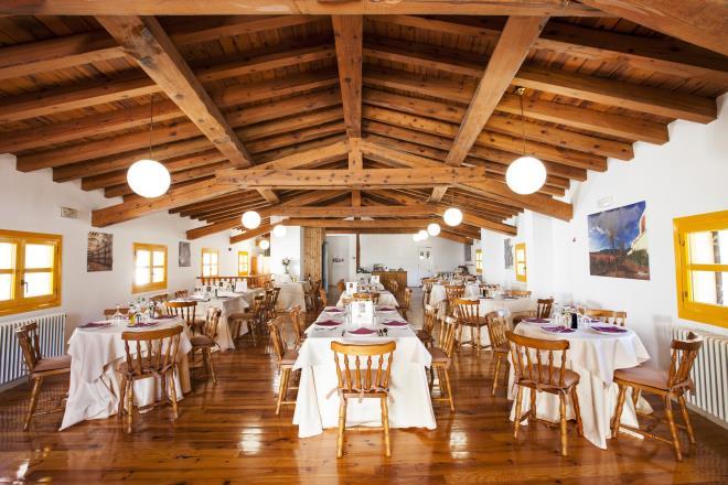 Jazz Restaurant Posada Hoyos de Iregua
