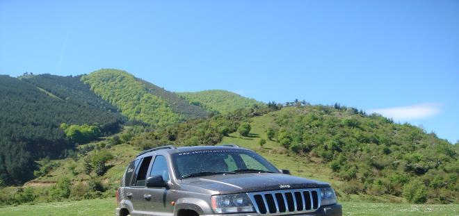 Aventura en Cameros: alojamiento en La Venta de Piqueras con ruta 4x4 por el Parque Natural de Cebollera
