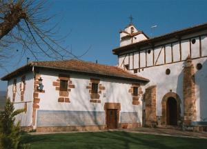 Fiestas de Nuestra Señora de Allende y Gracias 2018