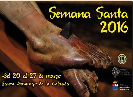 Semana Santa en Santo Domingo de la Calzada