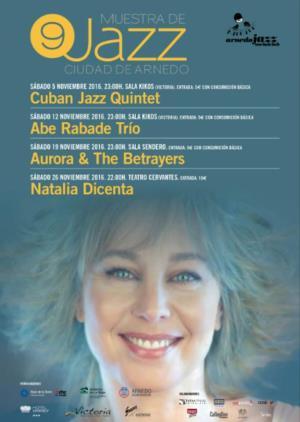 9ª Muestra de Jazz 'Ciudad de Arnedo'