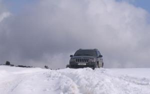 Conoce La Rioja también en Invierno… Ruta en 4x4 por la naturaleza y la aventura. Disfruta de la nieve en todo terreno.