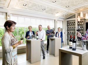 Visitas Premium a Bodega La Rioja Alta